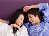 那种爱爱姿势最容易让女性受孕?