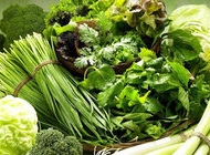 别拿绿叶菜不当大餐